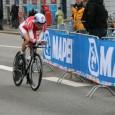 Så fik jeg min live cykelløbs debut!! Altså som tilskuer. På hjørnet af Sølvgade og nr. Farimagsgade så jeg de første ryttere køre forbi på mændenes enkeltstart. Det var fanme […]